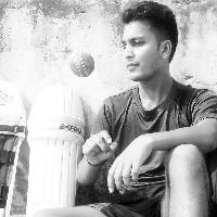 Harsh Juglan Cricket Player