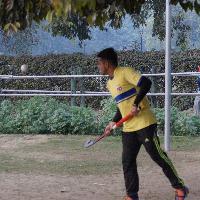 Afzal khan Hockey Player