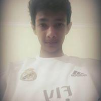 Mohammad Salik Football Player