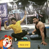 Kalyan  bainsla Kabaddi Player