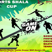 sports shala cup's cover