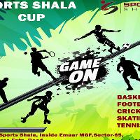 sports shala cup's profile