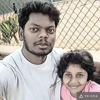 Suresh Selvaraj  Tennis Player