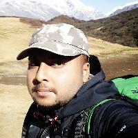 Akash  Basu's profile