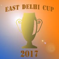 EAST DELHI CUP 2017's profile