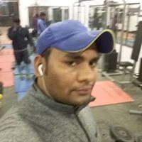 Prakash Khichi's profile