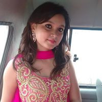 Nidhi Singh's profile
