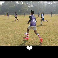 Prince Singh Football Player