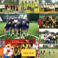 Shravan Rooney Nair nair Football Player