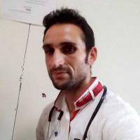 aamir shah Cricket Physio