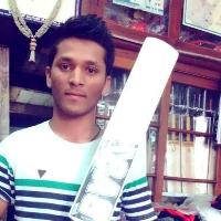 Raj  Kendre's profile