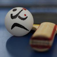 Steve Rowe Table Tennis Coach