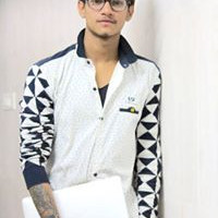 RAkesh Nag Table Tennis Player