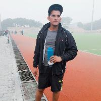Mohit Mundka Hockey Player