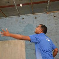 Sanjeeva Hajeri Table Tennis Coach