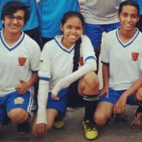 Navya  Rao's profile