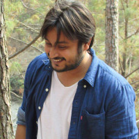 Dipanshu Upadhyay's profile
