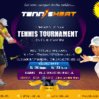 TennisHeat Season 2 League's cover