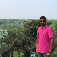 Prithvi Sekhar Sekhar Tennis Player