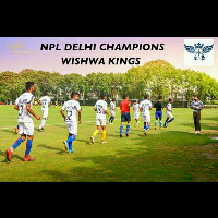 "WISHWA KINGS FC PRESENTS⚽  ""KINGS's profile"