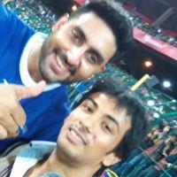 Aditya Sharma Table Tennis Scout