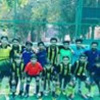 Pushkar  Gosain Football Coach