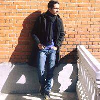 Jaivardhan Lakhera's profile