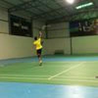 Deepak Agrawal Badminton Coach