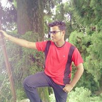 Subhadeep Ghosh Table Tennis Player