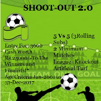 SHOOT-OUT 2.0's profile