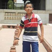 Karan Manral Football Player