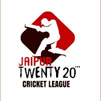 Jaipur Cricket League's cover