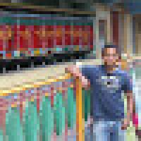 ashish Sinha Table Tennis Player