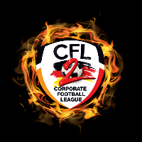 Corporate Football League's profile