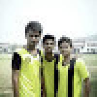 Anirudh Sharma Football Player