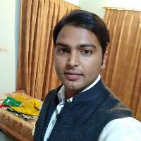Vishal Bishnoi's profile
