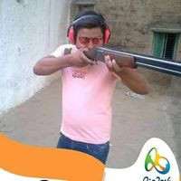Danish Akhtar Khan Shooting Coach