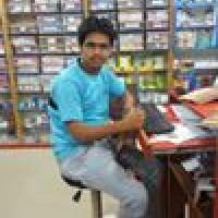 Rameez  Ansari Cricket Player