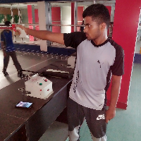 Ravi  kumar Shooting Player