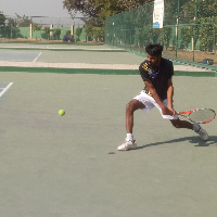 Mohit saini Tennis Player
