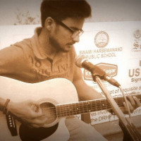 Shashank Mishra's profile