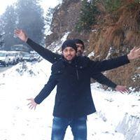 Prashant Shukla Cricket Player