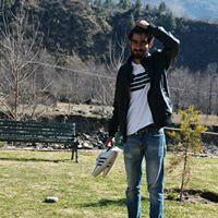 Lakshay Sinwer Football Player