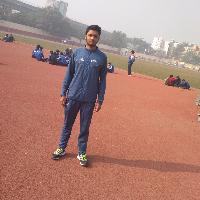 Tarun Singh  rathore Boxing Player