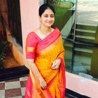 keerthi ravipati's profile