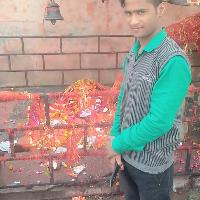 Akash Mangal Kabaddi Player