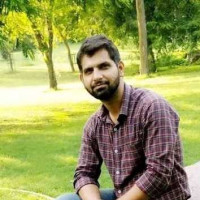 Abhijay Ace's profile