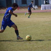 Rudransh Dobhal's profile