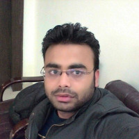 Sumit Dey's profile