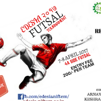 4v4 FUTSAL's profile